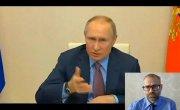 Ориентиры и цели для России на марше своего Развития