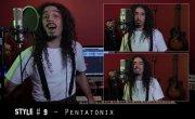 System Of A Down - Chop Suey -  Ten Second Songs В 20 разных стилях