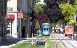 Трамваи в Германии. Это вам не рашка