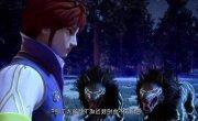 Законный Бог Десяти Тысяч Миров / Wan Jie Fa Shen - 1 сезон, 34 серия