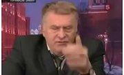 Жириновский о майдане