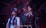 Призрачный Меч Падающей Звезды / Liu Xing Huan Jian - 1 сезон, 18 серия