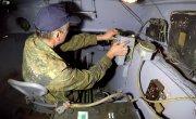 Заводим танк КВ-1