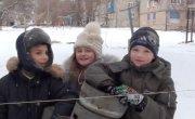 Дети Донбасса .Мы еще не Новороссия , но скоро будем .