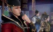 Безумный Владыка Нечисти / Kuang Shen Mo Zun - 1 сезон, 16 серия