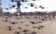 Синхронизация дронов