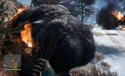 Far Cry 4: Valley of the Yetis - Липкие Йети и Глюки!