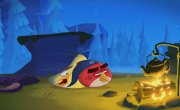 Злые птички / Angry Birds Toons - 3 сезон, 16 серия