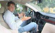 Автоплюс: Наши тесты: Skoda Superb