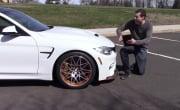 Стоит ли BMW M4 GTS двойной цены BMW M4