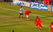 Уругвай-Перу(Отборочный матч к ЧМ-2014)