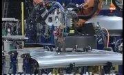 КАМАЗ запустил новое производство кабин