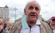 Жёсткие выступления на акции в Москве! против Путина, беспредела росгвардии и следователей