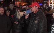 Технологии минского бунта. Польша репетирует подрыв Беларуси