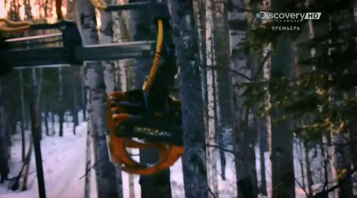 рулетка онлайн дискавери смотреть серия сибирская 2