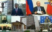 Глава Бурятии потерял 400 миллионов на совещании с Путиным.
