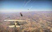 War Thunder. Нельзя пропустить: итальянские и французские самолёты!