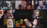 Battle For Azeroth Cinematic Reaction Mashup