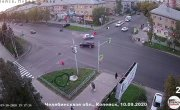 """Подборка ДТП и аварий от канала """"Дорожные войны"""" за 11.09.2020 №1836"""
