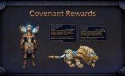 НОВИНКИ WoW Shadowlands! Новое Дополнение World of Warcraft!