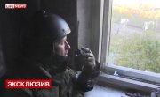 ДНР- Контроль над подземными коммуникациями аэропорта не установлен. Украина. 03.10.2014