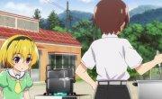 Когда Плачут Цикады / Higurashi no Naku Koro ni - 2 сезон, 5 серия