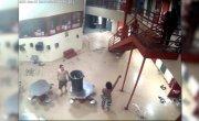 Полицейские США застрелили заключённого взявшего в заложники сотрудника тюрьмы. Применение оружия