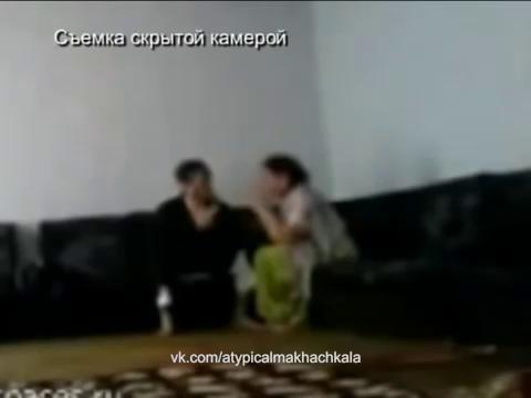 Скрытая камера снимали в таджикистане
