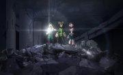 """Моя Геройская Академия / Boku no Hero Academia - 4 сезон, 26 серия """"OVA 1: Сделай Это! Тренировка На Выживание"""""""