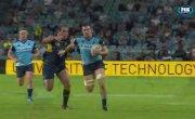 Super Rugby - Waratahs v Brumbies (Round 8)