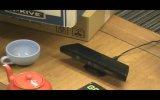 KinectFusion — построение 3D сцены в реальном времени