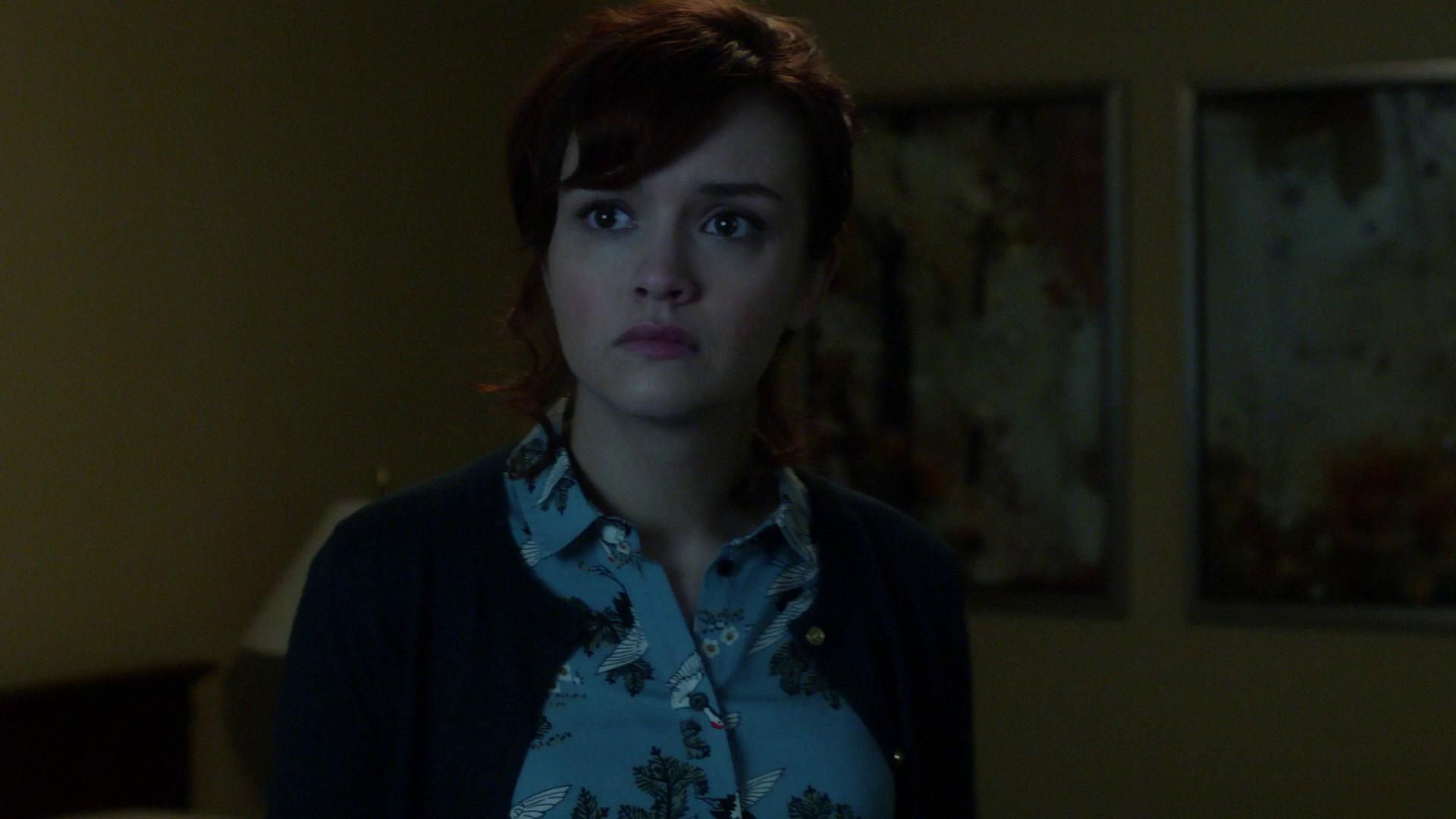 Сериал Мотель Бейтса 1 сезон Bates Motel смотреть онлайн