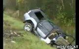жестокая авария на трасе