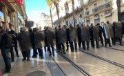 Юбилей: уже год народ борется с преступным режимом