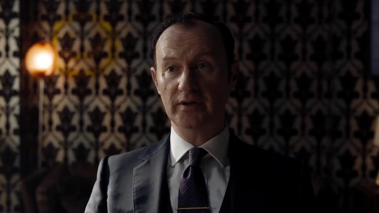 Шерлок / Sherlock - 0 сезон, 0 ряд вскидывать глаза на кого онлайн / мыльная опера ...