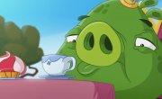 Злые птички / Angry Birds Toons - 3 сезон, 17 серия