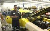 Plymouth hemi cuda'72 dyno-test