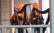 NOTHING ELSE MATTERS - Camille and Kennerly Harp Twins - Scottsville Ky