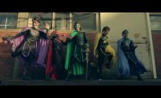 GRAILKNIGHTS SUPERHEROMEDLEY (Saber Rider, Batman, Spiderman Metal Themes)