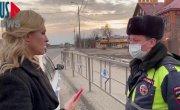 ДПСы препятствуют Анастасии Васильевой вернуться домой из Покрова