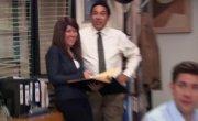 """Офис / The Office - 9 сезон, 24 и 25 серия """"финал сезона"""""""