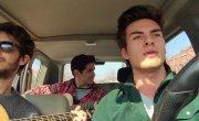DVICIO - Enamorate en el coche [720p] (Полюби)