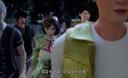 Законный Бог Десяти Тысяч Миров / Wan Jie Fa Shen - 1 сезон, 43 серия