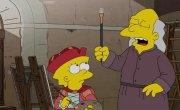 Симпсоны / The Simpsons - 32 сезон, 3 серия