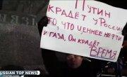 Бандит жёстко выдал правду про ПУТИНА и вызвал его один на один! Внимание - без цензуры! - RTN