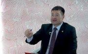 Интервью на 8 канале. Валерий Власов,Семен Кожевников