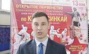 """Программа """"Центральная трибуна"""" на 8 канале выпуск №13"""