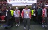 Лига Европы 1\4 финала Бенфика-Ливерпуль
