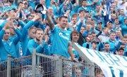Скрытая камера на матче против «Локомотива»
