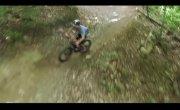 Электрический велосипед-внедорожник iGO Electric FatBike